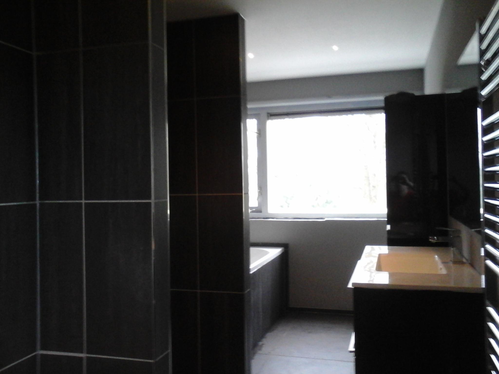 Indeling Spotjes Badkamer : Renovatie badkamer heerenveen